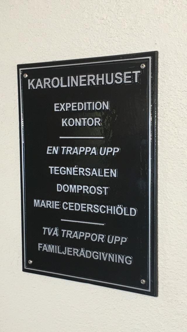 Växjö Pastorat