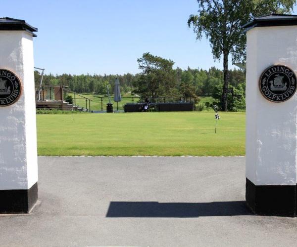 Lidingö Golfklubb