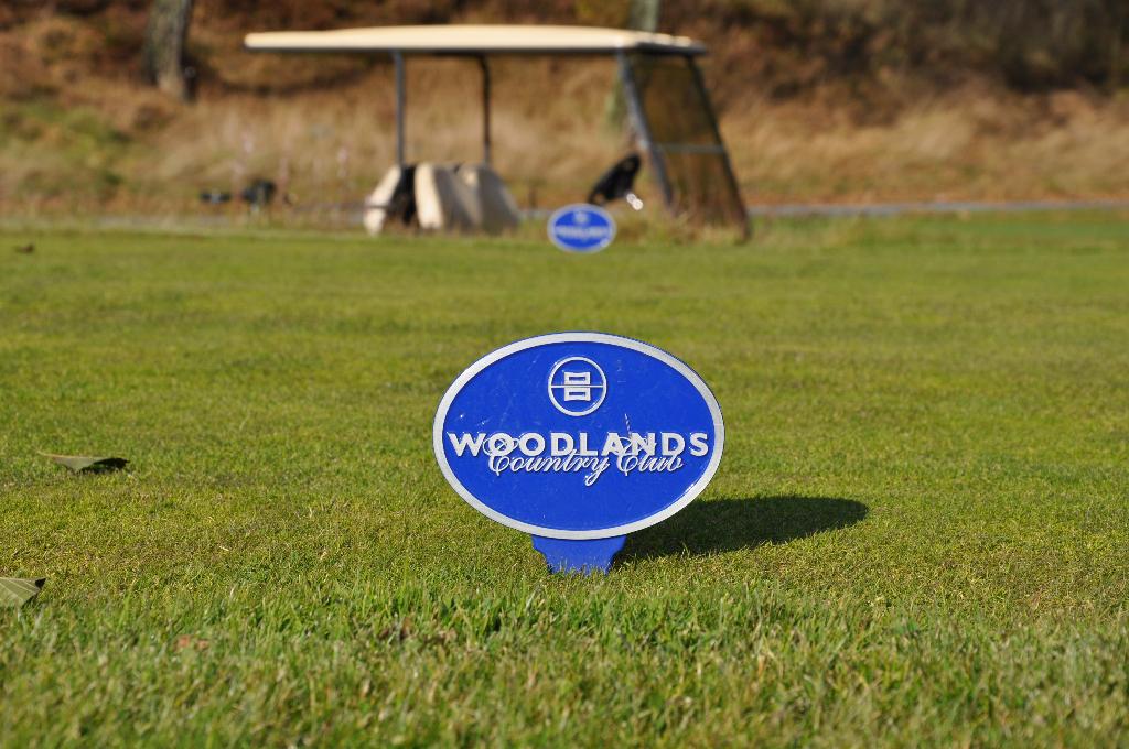 Teemarkering, Woodlands